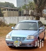 Hyundai Accent 2004 Blue | Cars for sale in Greater Accra, Kanda Estate