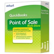 Quickbooks Point Of Sale (POS) Software Multi-store / Multi User | Software for sale in Greater Accra, Accra Metropolitan