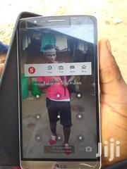 LG G3 32 GB Gold | Mobile Phones for sale in Greater Accra, Ga South Municipal