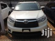 Toyota Highlander 2015 White | Cars for sale in Greater Accra, Achimota