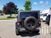 Jeep Wrangler 2016 Black | Cars for sale in Greater Accra, Accra Metropolitan