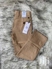 Men Stretch Khaki Trouser | Clothing for sale in Greater Accra, Adenta Municipal
