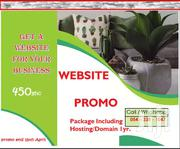 Website Design Promo | Automotive Services for sale in Greater Accra, Dansoman