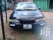 Ford Mondeo 1.8 LX 1996 Black | Cars for sale in Volta Region, Ho Municipal