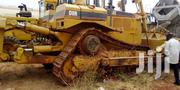 CATD8R Bulldozer For Sale In Accra | Heavy Equipments for sale in Greater Accra, Dansoman