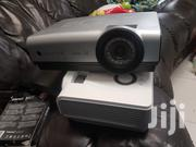 Almost Fresh Vivtek Projector For Sale | TV & DVD Equipment for sale in Greater Accra, Achimota
