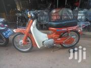 Honda Today 2015 Orange | Motorcycles & Scooters for sale in Brong Ahafo, Sunyani Municipal