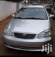Toyota Corolla 2008 1.8 CE Silver | Cars for sale in Greater Accra, Tema Metropolitan