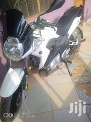 Apsonic AP150X-II 2018 White | Motorcycles & Scooters for sale in Brong Ahafo, Berekum Municipal