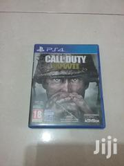 Playstation 4 Call Of Duty WW2 | Video Games for sale in Greater Accra, Achimota