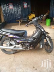 Luojia 110cc 2017 Black | Motorcycles & Scooters for sale in Brong Ahafo, Sunyani Municipal