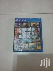 Playstation 4 GTA 5 CD | Video Games for sale in Greater Accra, Achimota