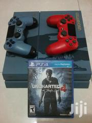 Playstation 4(Ps4)+2pads+CD | Video Game Consoles for sale in Greater Accra, Achimota