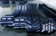 Rubber Tracks For Mini Excavators / HDD Machines / Tractors | Vehicle Parts & Accessories for sale in Eastern Region, Atiwa
