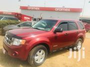 Ford Escape 2008 Hybrid Red | Cars for sale in Greater Accra, Airport Residential Area