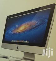 Desktop Computer Apple iMac 4GB SSD 1T | Laptops & Computers for sale in Greater Accra, Nungua East