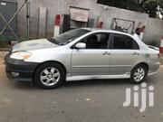 Toyota Corolla 2008 1.6 VVT-i Silver | Cars for sale in Greater Accra, Achimota