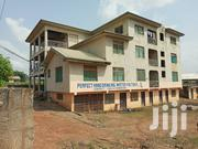 A 20 Bedroom 4 Storey Building With A Full Plot Infront | Houses & Apartments For Sale for sale in Greater Accra, Ga West Municipal