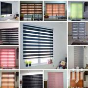 Varieties Of Modern Window Curtain Blinds. Free Delivery Nationwide | Windows for sale in Greater Accra, Adabraka