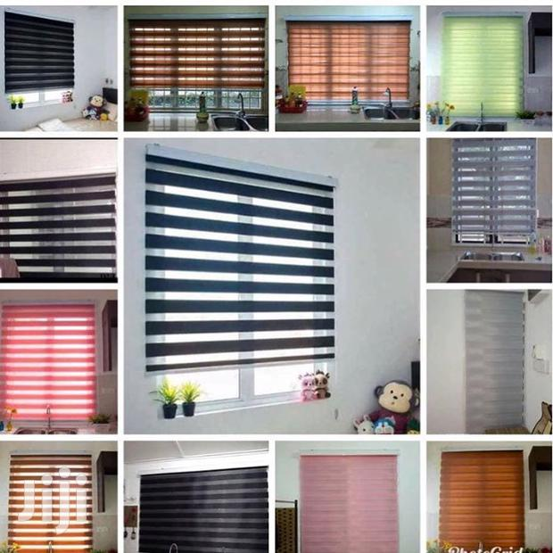 Varieties Of Modern Window Curtain Blinds. Free Delivery Nationwide