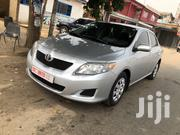 Toyota Corolla 2010 Silver | Cars for sale in Greater Accra, Dansoman