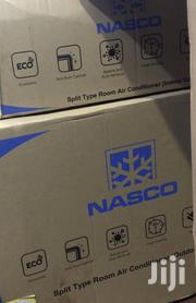New Nasco 2.0 HP Split Air Conditioner Fast Cooling | Home Appliances for sale in Greater Accra, Accra Metropolitan