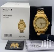 Original Monopoly Nixon Watches | Watches for sale in Greater Accra, Accra new Town