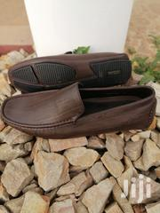 Wooden Brown Clarks | Shoes for sale in Greater Accra, East Legon