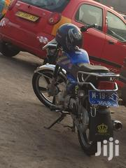 Royal 2019 Blue | Motorcycles & Scooters for sale in Brong Ahafo, Techiman Municipal