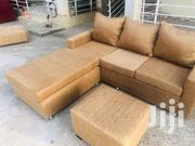 Italian Sofa Free Delivery ❤ | Furniture for sale in Greater Accra, Adenta Municipal