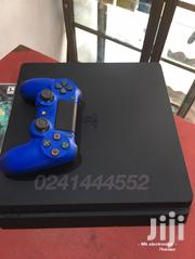 PS4 Slim Fifa 19 1 Pad | Video Game Consoles for sale in Greater Accra, Airport Residential Area