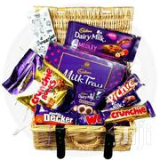 GIFT ME CHOCOLATE HAMPER | Meals & Drinks for sale in Ashanti, Kumasi Metropolitan