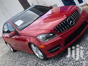 Mercedes-Benz C300 2012 Red   Cars for sale in Greater Accra, Odorkor