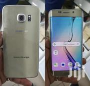 New Samsung Galaxy S6 edge 64 GB | Mobile Phones for sale in Brong Ahafo, Asunafo South