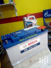 19 Plates Car Battery -bosch Batteries - Mercedes Benz + Audi + Jaguar | Vehicle Parts & Accessories for sale in Greater Accra, Burma Camp