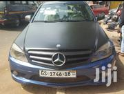 Mercedes-Benz C300 2009 Blue   Cars for sale in Greater Accra, Kwashieman