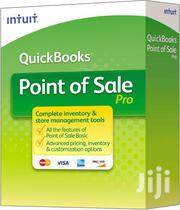 Quickbooks Point Of Sale Multi-store POS Software | Store Equipment for sale in Greater Accra, Accra Metropolitan