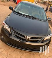 Toyota Corolla 2011 Black | Cars for sale in Greater Accra, Cantonments
