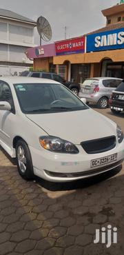 Toyota Corolla S 2005 White | Cars for sale in Greater Accra, Accra Metropolitan