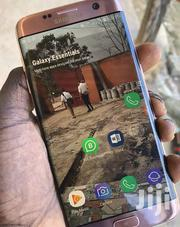 New Samsung Galaxy S7 edge 128 GB Gold | Mobile Phones for sale in Greater Accra, Osu