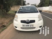 Toyota Yaris 2006 1.5 TS White | Cars for sale in Greater Accra, Tesano