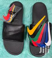 Nike Benassi Slides | Shoes for sale in Greater Accra, Roman Ridge