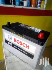 Mega Bosch Batteries -19 Plates Bosch Car Battery -free Delivery-v8 | Vehicle Parts & Accessories for sale in Greater Accra, Cantonments