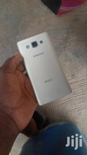 Samsung Galaxy A5 Duos 16 GB Gold | Mobile Phones for sale in Greater Accra, Ga West Municipal
