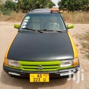 Opel Astra 1989 Black | Cars for sale in Volta Region, Central Tongu