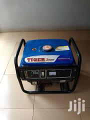 Fairly Used Tiger Generator TG 2700 2.0 KW | Electrical Equipments for sale in Greater Accra, Achimota