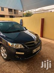 Toyota Corolla 2012 Blue   Cars for sale in Greater Accra, Adenta Municipal