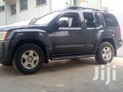 Nissan Xterra Automatic 2005 Gray | Cars for sale in Greater Accra, Teshie-Nungua Estates