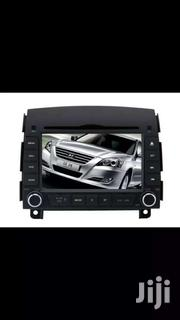 HYUNDAI SONATA 2006 DVD | Vehicle Parts & Accessories for sale in Greater Accra, New Abossey Okai