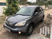 Honda CR-V 2010 Gray | Cars for sale in Greater Accra, Kanda Estate